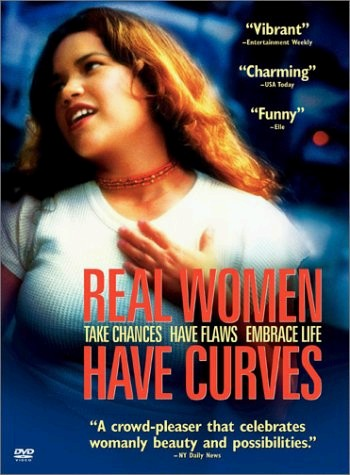 "Rethinking the statement ""Real Women Have Curves"""