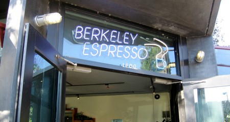 Cafe Review: Berkeley Espresso