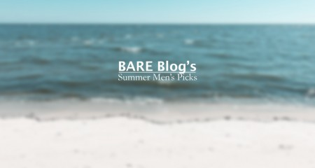 Summer Mens Picks