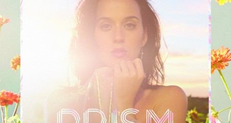 Prism Album Review