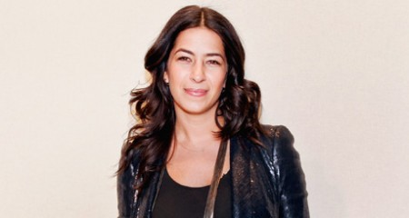Interview with Rebecca Minkoff